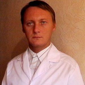 Павел Викторович Борискин