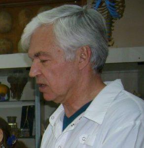 Павел Алексеевич Гелашвили